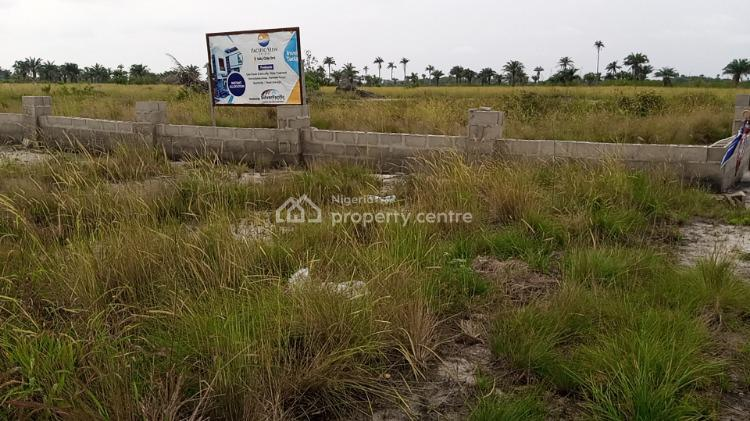 Most Affordable Dry Land , Pacific View Estate, Ode Omi, Ibeju Lekki, Lagos, Mixed-use Land for Sale