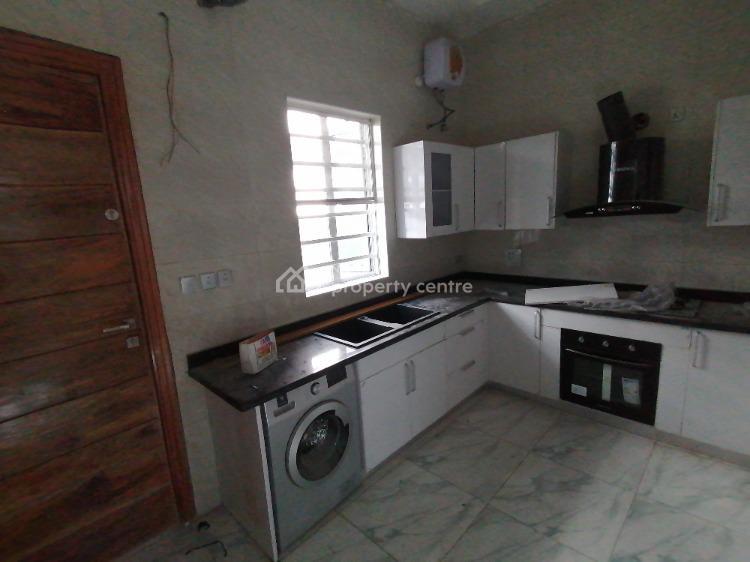 Tastefully Finished Property, Osapa, Lekki, Lagos, Detached Duplex for Sale