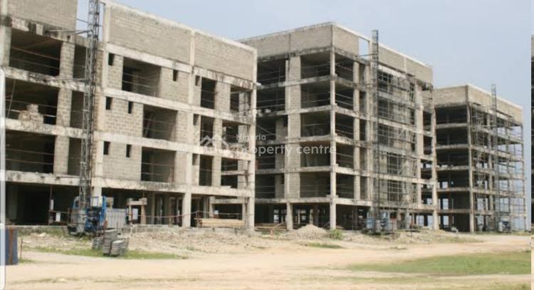 Luxury 1 Bedroom Apartments, Ilubirin Estate, Ikoyi, Lagos, Flat for Sale