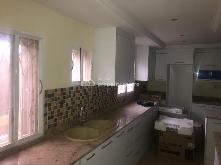 Luxury 4 Bedroom, Brains and Hammers Estate, Games Village, Kaura, Abuja, Terraced Duplex for Sale