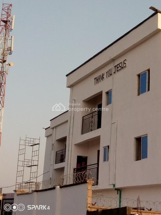 Two Bedroom Flat, Blackwell Festool Estate, Ibeju Lekki, Lagos, Flat for Rent