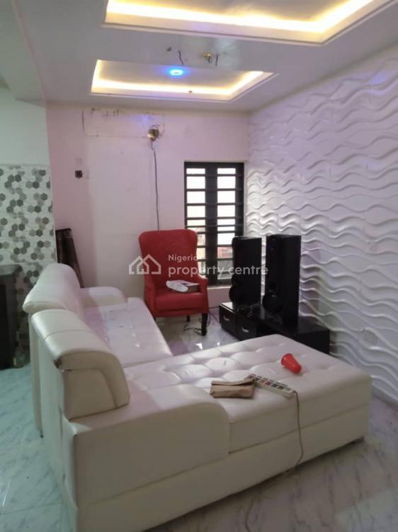 For Rent Very Nice And Spacious 2 Bedroom Flat All Rooms Ensuite Chevron Alternative Route Lekki Lagos 2 Beds 3 Baths Ref 813828