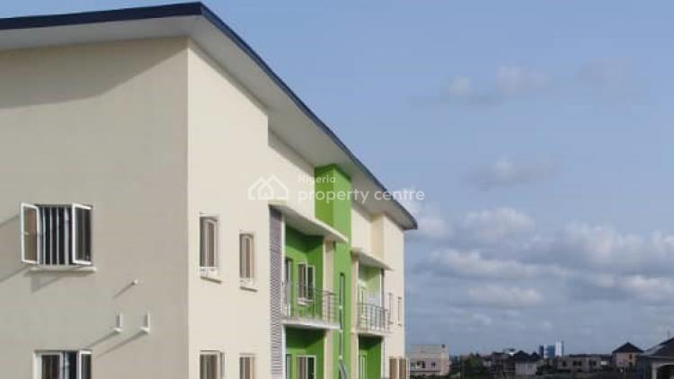 Newly Built 3 Bedroom Flat with Bq, Fully Finished, Opic Mtr Gardens, Isheri North, Lagos, Flat for Sale