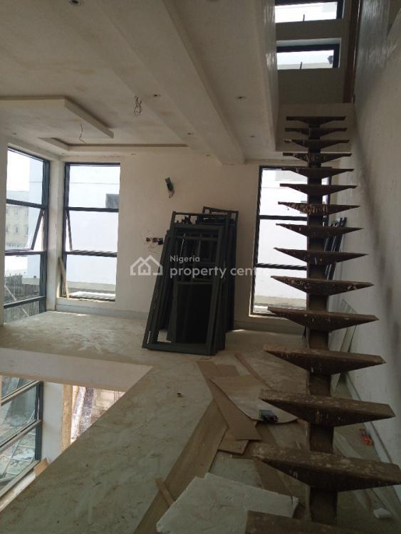 Luxury 5 Bedroom with Bq and Study Room, Lekki Right, Lekki Phase 1, Lekki, Lagos, Detached Duplex for Sale