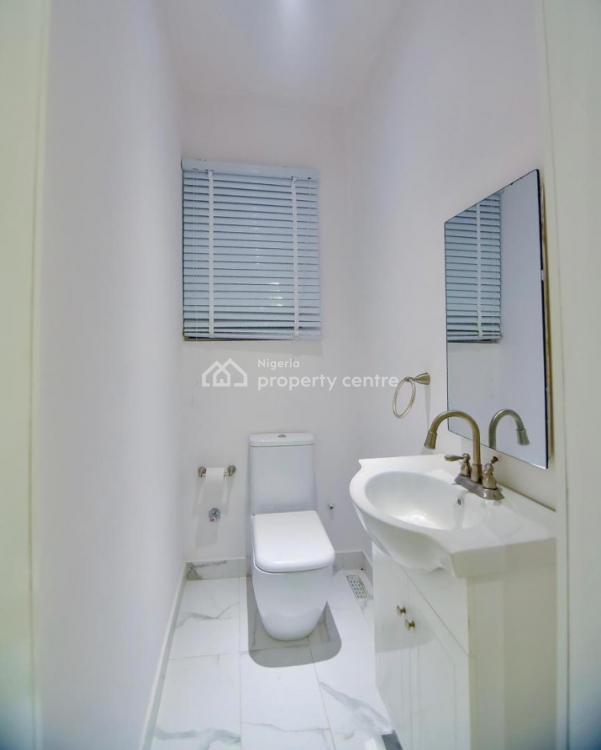 4 Bedroom Terrac Duplex, Lekki Phase 1, Lekki, Lagos, Detached Duplex for Sale