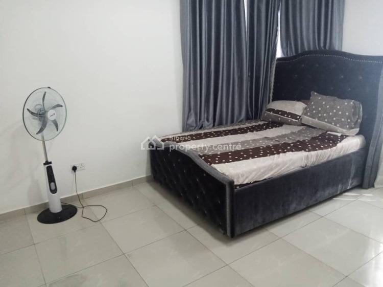 2 Bedrooms Apartment, Oral Estate, Lekki, Lagos, Flat Short Let