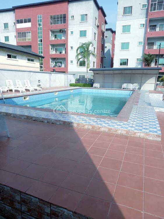 4  Bedroom Luxury Terrace Duplex, Lekki, Lagos, Detached Duplex Short Let