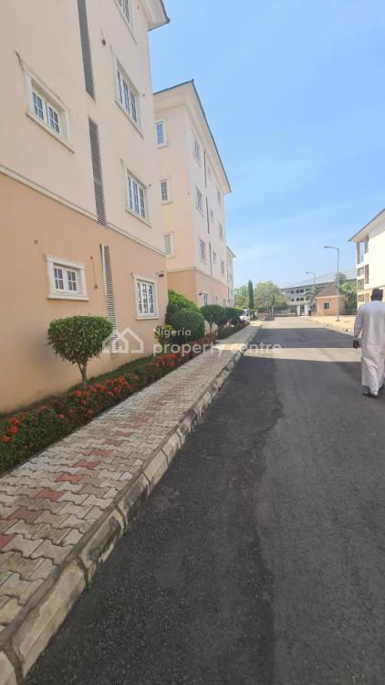 Luxury 3 Bedroom Apartment, Jabi, Abuja, Block of Flats for Sale