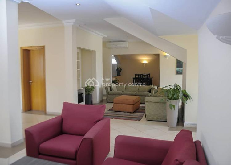 Just Vacant Fully Furnished and Serviced Apartment, Old Ikoyi, Ikoyi, Lagos, Flat Short Let