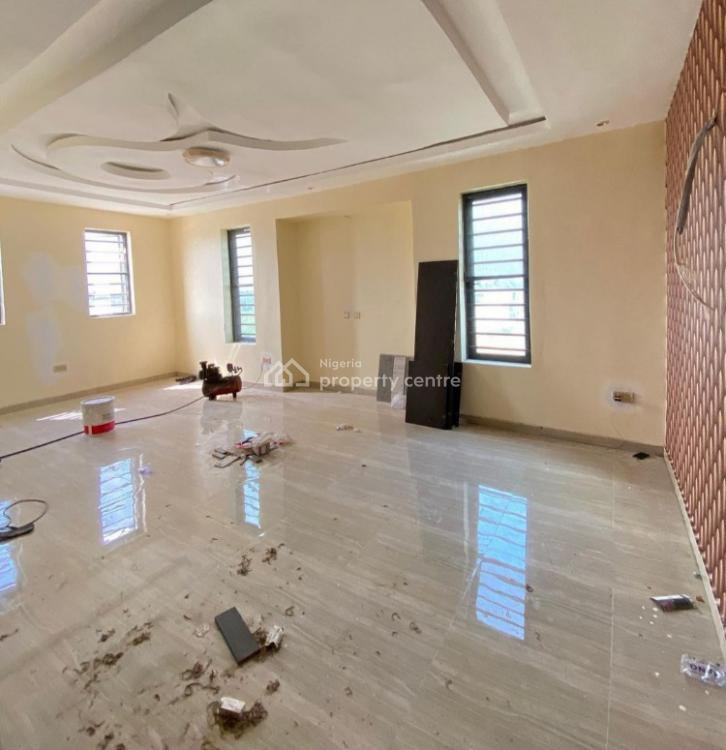Beautifully Built Masterpiece of 5 Bedroom Detached Duplex +2 Rooms Bq, Lekky County Homes, Lekki Phase 2, Lekki, Lagos, Detached Duplex for Sale