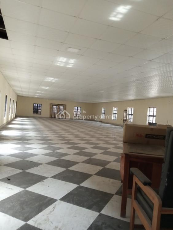 Showroom & Warehouse, Ekotedo, Ibadan, Oyo, Warehouse for Sale
