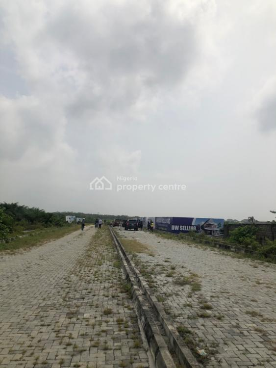 Dont Scroll Without Checking This Smart Investment for Wise Investors, Meridian Boulevard, Okun-ajah, Ajah, Lagos, Residential Land for Sale