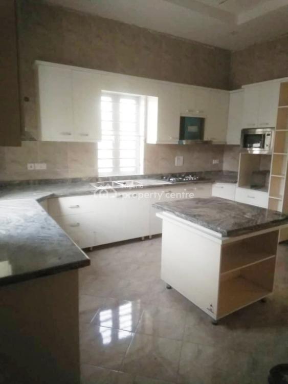 Luxury 5 Bedroom Detached Duplex with Bq, Victory Estate,  Ajah, Lekki Expressway, Lekki, Lagos, Detached Duplex for Sale
