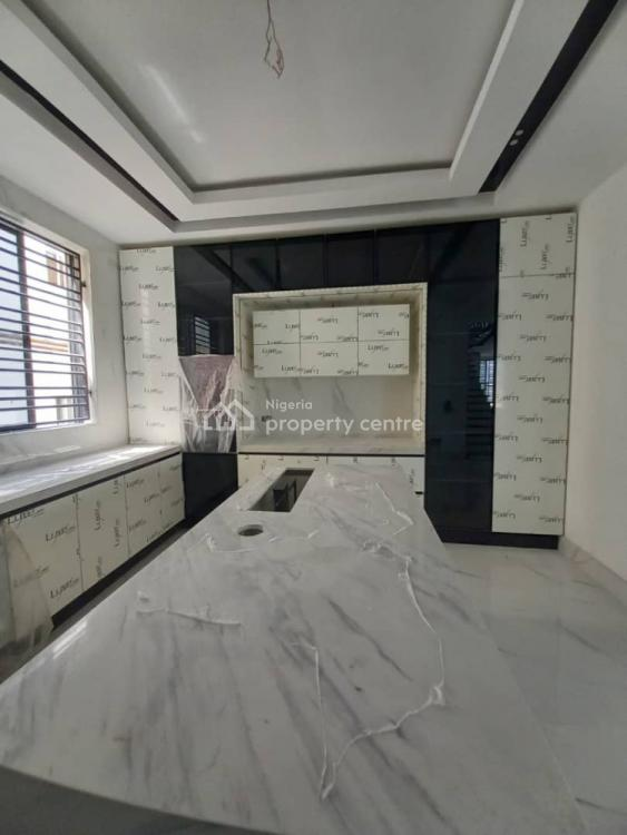 Newly Built Luxury 5 Bedroom Detached Duplex with Swimming Pool, Banana Island, Ikoyi, Lagos, Detached Duplex for Sale