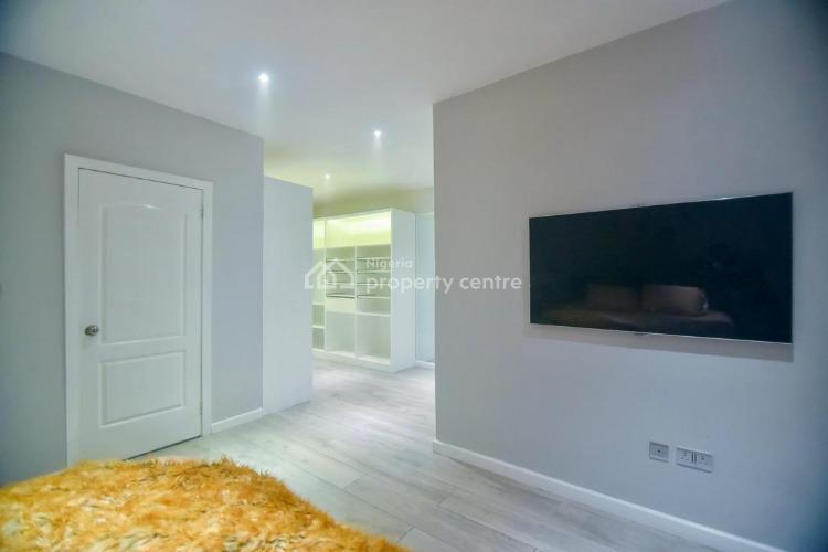 4 Bedroom  Terrace and a Bq, Lekki, Lagos, Terraced Duplex for Sale