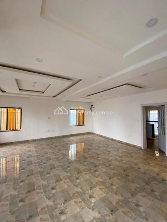 Luxury 5 Bedroom with Bq and Fitted Kitchen, Osapa, Lekki Phase 1, Lekki, Lagos, Detached Duplex for Sale