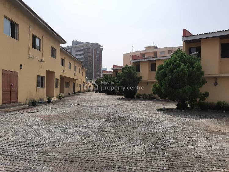 Highly Strategic Office Complex, Off Adeola Odeku, Victoria Island (vi), Lagos, Plaza / Complex / Mall for Sale
