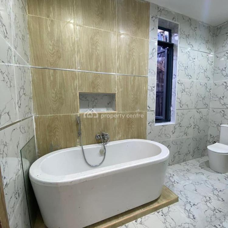 Luxury 5 Bedroom with Bq, Olongolo, Lekki Phase 1, Lekki, Lagos, Detached Duplex for Sale