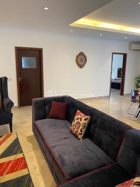 Luxury 4 Bedroom Apartment, U3 Estate, Oniru, Victoria Island (vi), Lagos, Detached Duplex Short Let