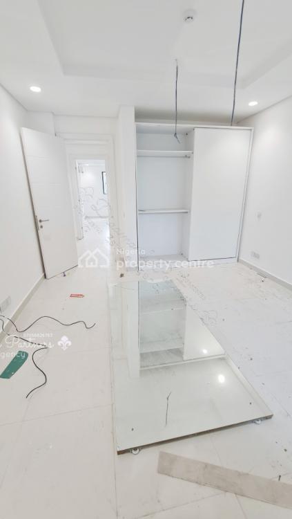 4 Bedroom Terrace Duplex with Pool, Gym, Banana Island, Ikoyi, Lagos, Terraced Duplex for Rent