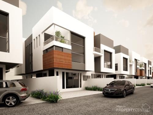 For Sale Selling Fast Key In Now Off Plan 80 Percent Done Units Of Spectacular 4 Bedroom