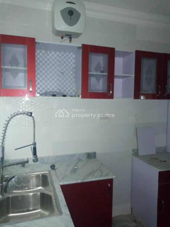 4 Bedroom Semi-detached Duplex, Lekki Garden Phase 1, By Blenco, Ajah, Lagos, Semi-detached Duplex for Sale