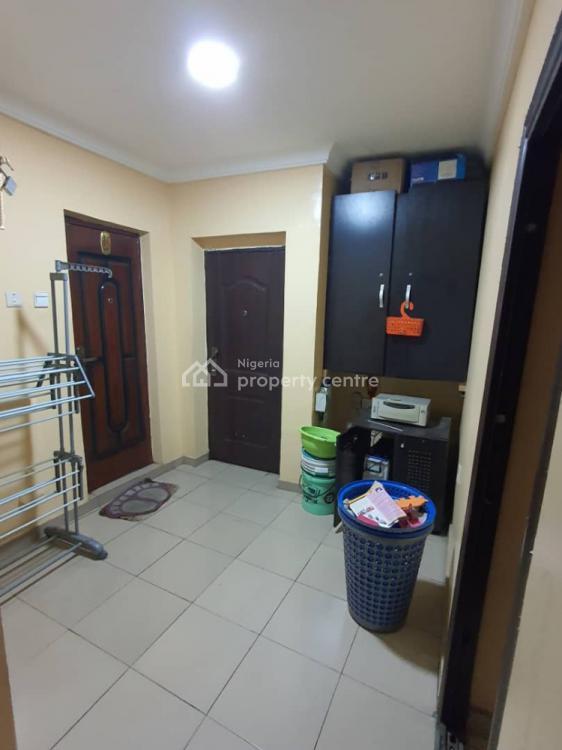 Luxury 3 Bedroom Flat Apartment, Progressive Estate, Apapa Road, Ebute-metta (west), Ebute Metta West, Yaba, Lagos, Flat for Sale