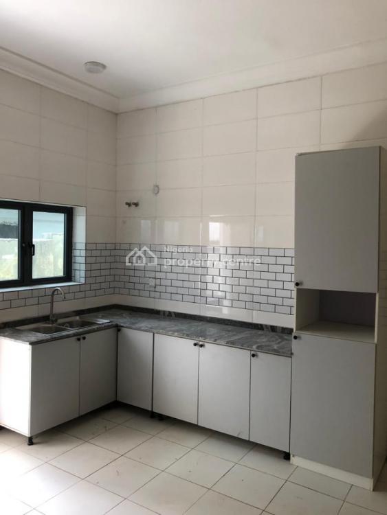 Brand New 4 Bedroom Duplex, By Nnpc, Guzape District, Abuja, Semi-detached Bungalow for Sale