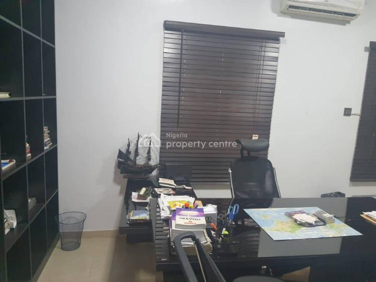 Furnished Office Space, Off Admilralty Way, Lekki Phase 1, Lekki, Lagos, Office Space for Rent
