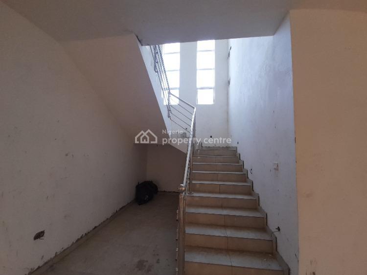 Luxury 5 Bedroom Fully Detached Duplex  with Excellent Facilities, Megamond, Lekki, Lagos, Detached Duplex for Sale