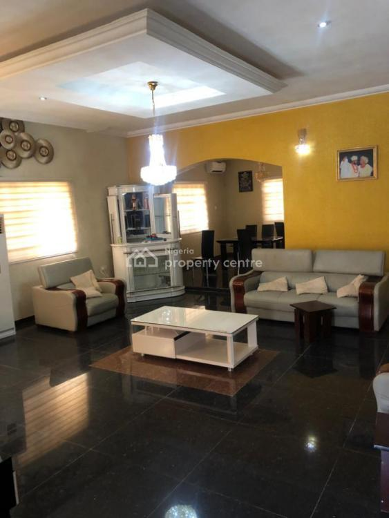 a Giveaway Lovely 5 Bedroom Duplex with Attached Bq, Gwarinpa, Abuja, Detached Duplex for Sale