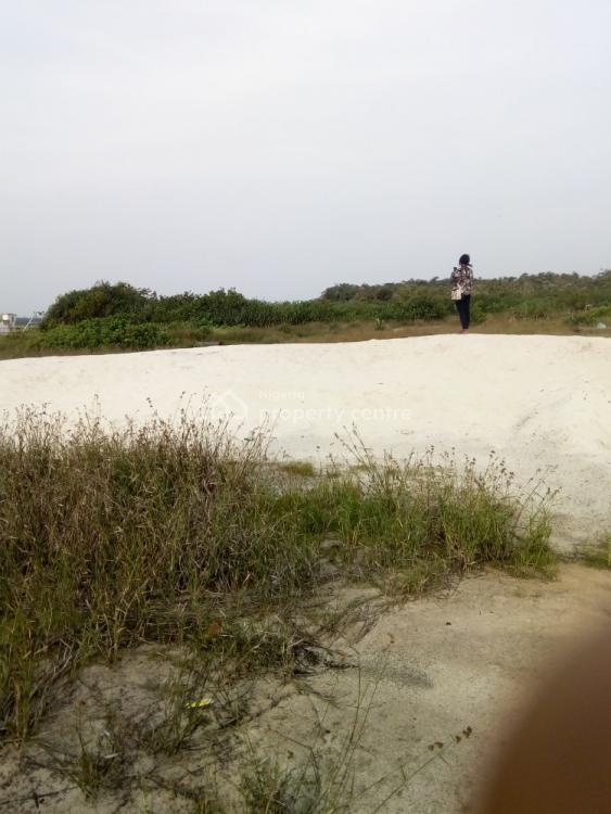 Water Front Land with C of O, Renaissance Water Front Estate, Closse to Omu Resort, Bogije, Ibeju Lekki, Lagos, Mixed-use Land for Sale