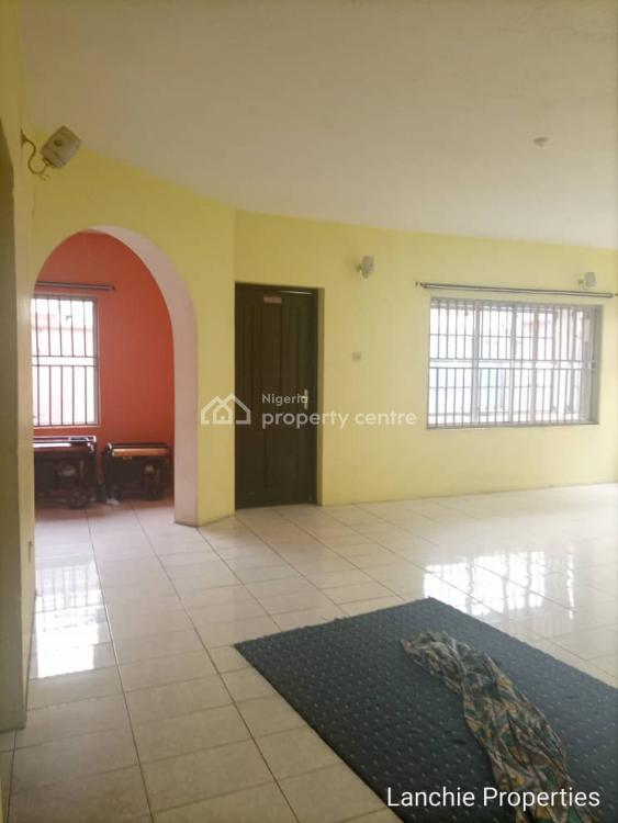 3 Bedroom Flat, Agungi, Lekki, Lagos, Flat for Rent