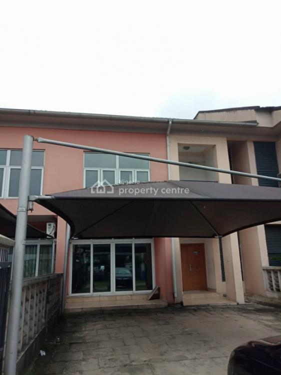 Exquisitely and Tastefully Finished 4 Bedroom Semi Detached Duplex, Golf Estate/off Peter Odili Road, Port Harcourt, Rivers, Semi-detached Duplex for Sale