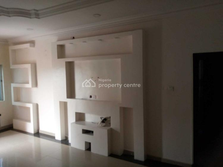 Standard 3 Bedroom Flat (2 Tenant) + Standby Generator, Gra Phase 1, Magodo, Lagos, Flat for Rent