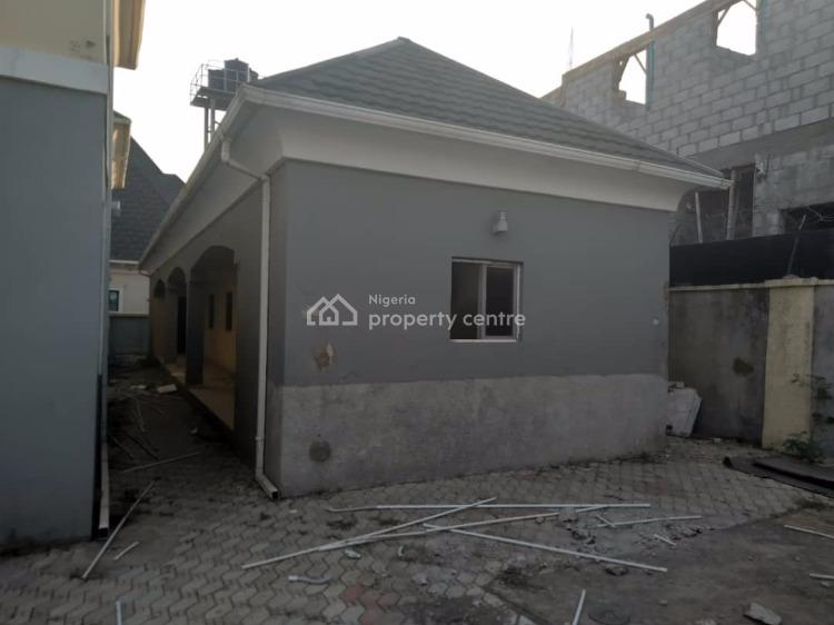 Exquisitely Built 4 Units of 3 Bedroom Flat with 3 Rooms Bq, Gwarinpa, Abuja, Block of Flats for Sale