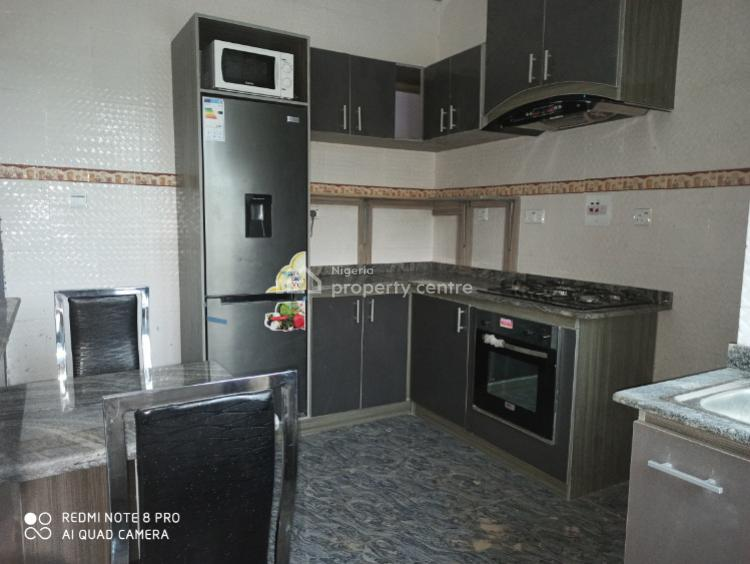 Xmas Promo: Luxury 4 Bedroom Terrace Duplex for Lucky Buyer, Discovery Estate, Off Channels Avenue, Opic, Isheri, Opic, Isheri North, Ogun, Terraced Duplex for Sale