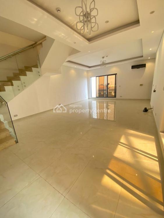 Luxurious 4 Bedroom Maisonette, Banana Island Estate, Banana Island, Ikoyi, Lagos, Terraced Duplex for Rent
