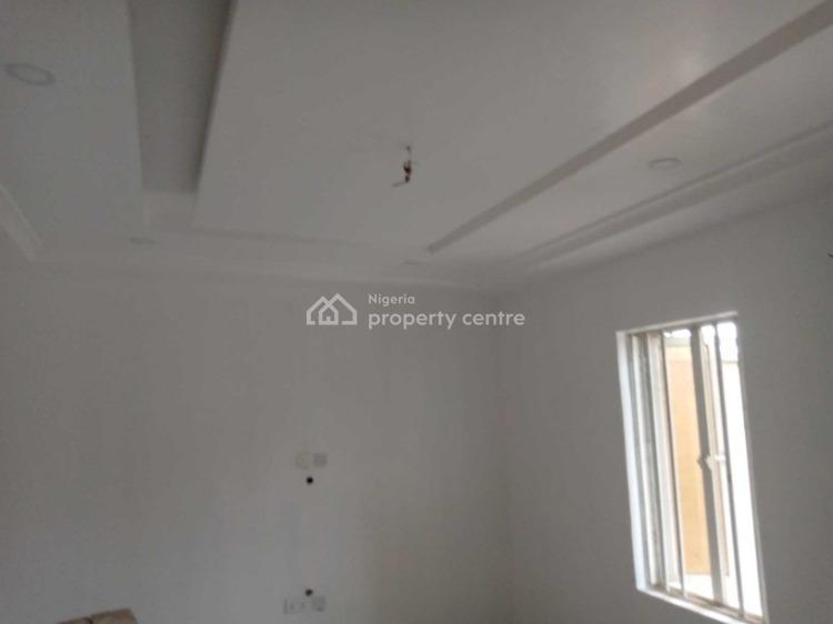 Brand New 4 Bedroom Duplex + Bq, Scheme 1, Gra Phase 1, Magodo, Lagos, Semi-detached Duplex for Sale