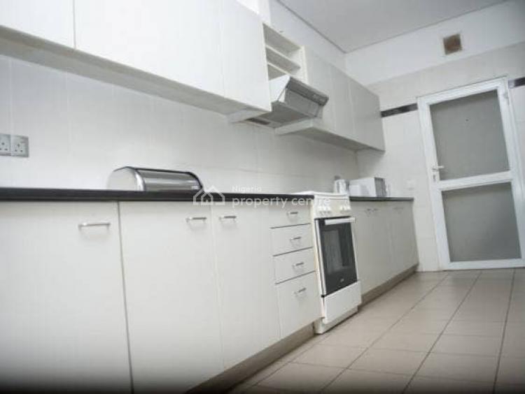 3 Bedroom Semi Detached Duplex, Asokoro District, Abuja, House Short Let