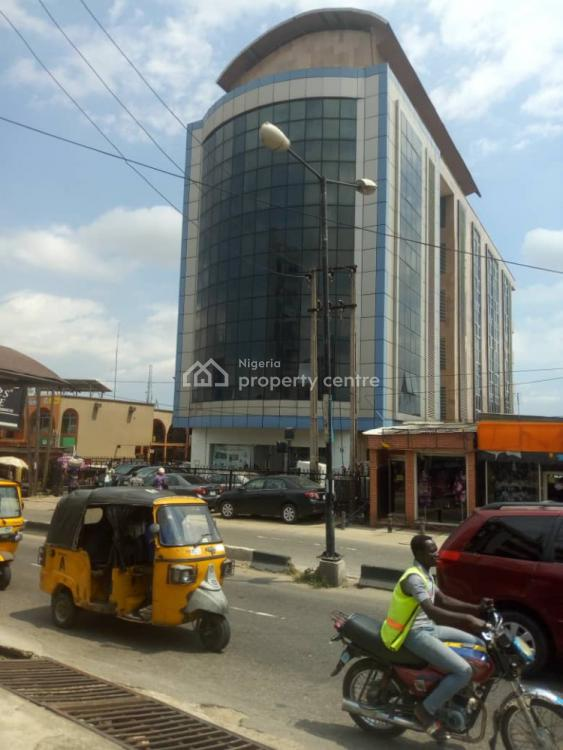 Skyscraper, Opebi, Ikeja, Lagos, Office Space for Sale