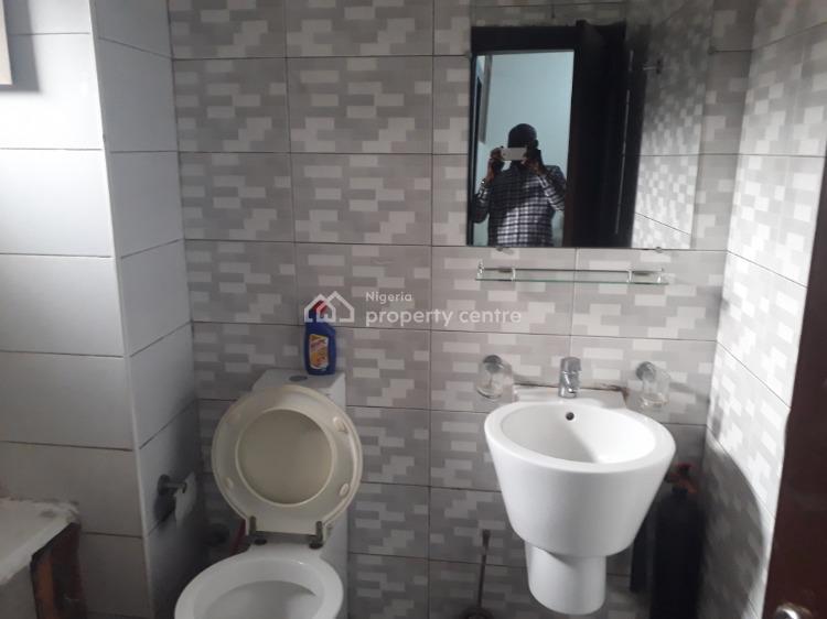 1 Bedroom Flat, Serviced, Kusenla, Ikate Elegushi, Lekki, Lagos, Mini Flat for Rent