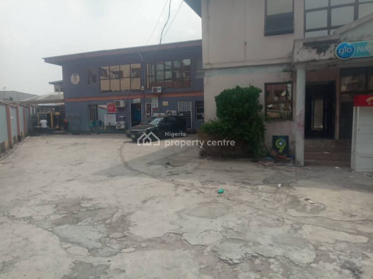 3 Units of 4 Bedroom Duplexes (commercial), Allen Avenue, Ikeja, Lagos, Detached Duplex for Sale