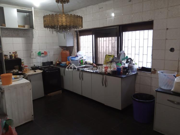 a Shared Duplex ( Room Selfcontain), Victoria Island (vi), Lagos, Self Contained (single Rooms) for Rent