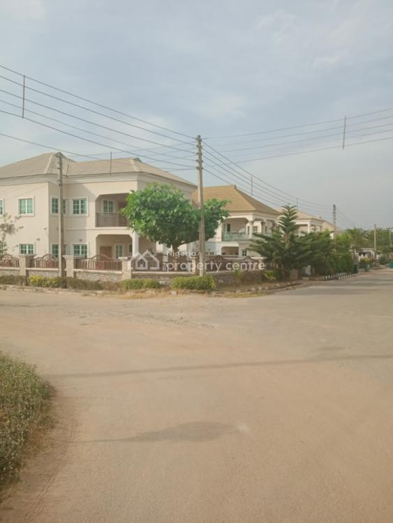 a Flat and Table Plot. Just Build and Live, Copacabana Estate, Apo, Abuja, Residential Land for Sale