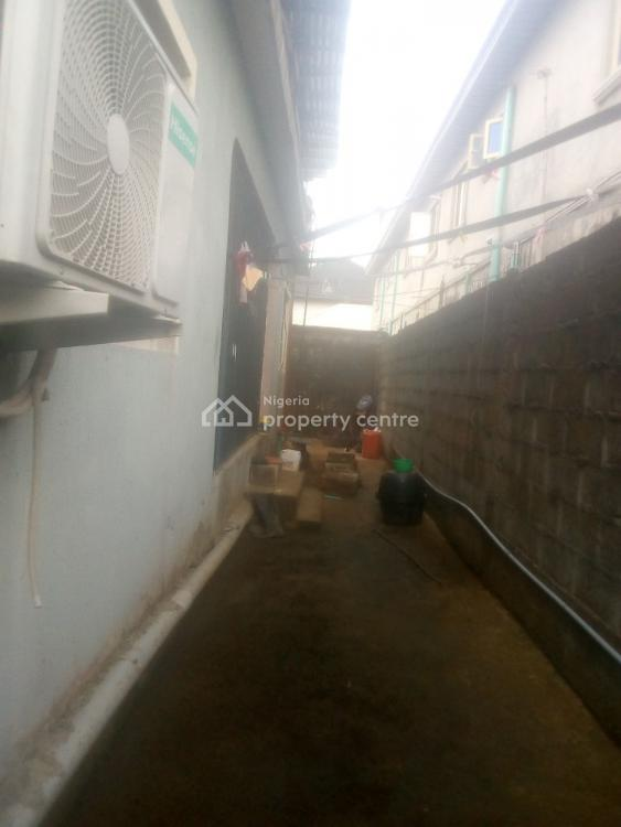 Complete Three Bedrooms Bungallow and a Room and Parlour, Badore, Ajah, Lagos, Detached Bungalow for Sale