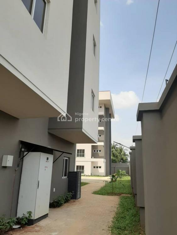 3 Bedroom Serviced Flat, Ikeja Gra, Ikeja, Lagos, House for Rent