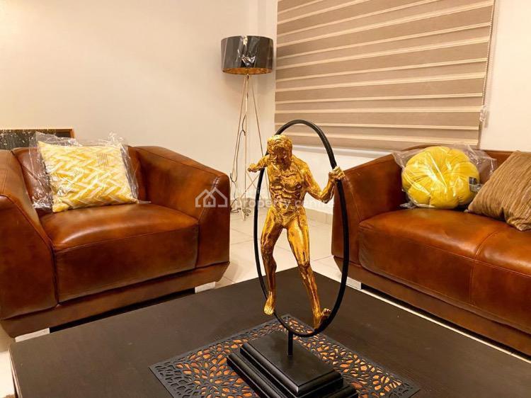 Luxury 3 Bedroom Flat, Ikate, Lekki, Lagos, Flat Short Let
