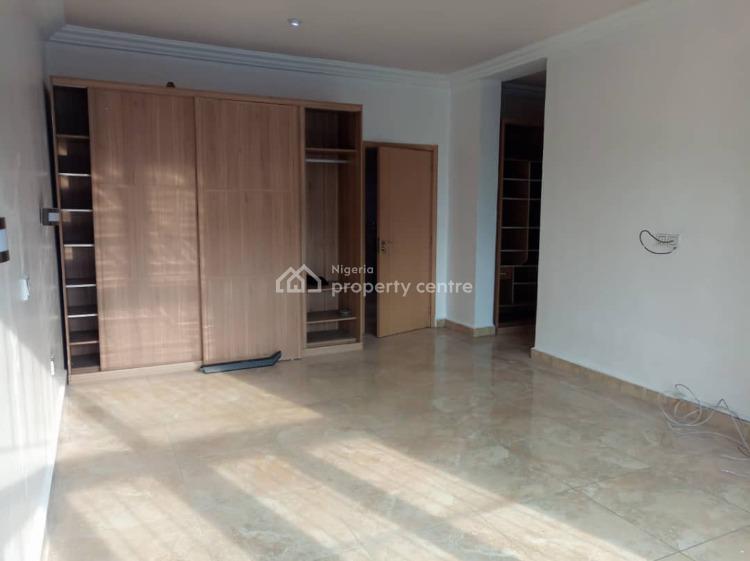 Luxury 4 Bedroom Duplex, Golf Estate  Trans Amadi, Port Harcourt, Rivers, Detached Duplex for Sale