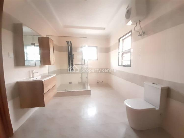 5 Bedrooms with 2 Room Boys Quarters, Phase 1, Lekki, Lagos, Detached Duplex for Sale